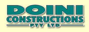 Doini Constructions Pty Ltd